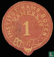 Boats Institute Hamburg Hamer & Co.