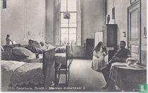 R.K. Gasthuis ziekenzaal mannen