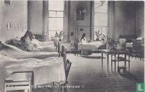 R.K. Gasthuis ziekenzaal