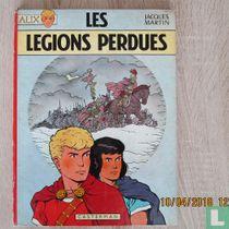 Les légions perdues