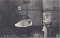 R.K. Gasthuis badkamer
