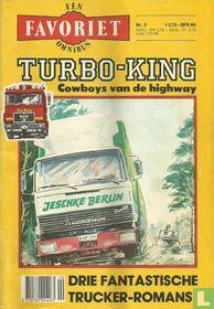 Turbo-King Omnibus 3
