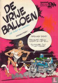 De Vrije Balloen 8