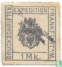 Buchdruck-Wappen