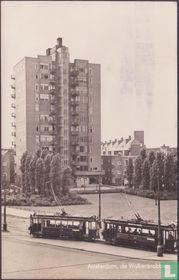 12-Verdiepingenhuis (Wolkenkrabber)