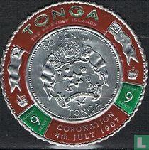 Koning Taufaa'hau