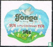 UPU Centenary