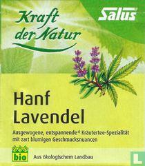 Hanf Lavendel
