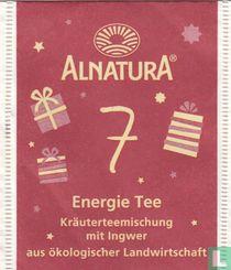 7 Energie Tee