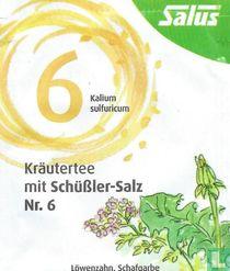 6 Kalium sulfuricum
