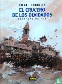 El crucero de los olvidados - Leyendas de hoy