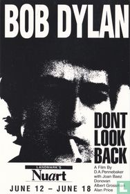 Bob Dylan - Don´t Look Back