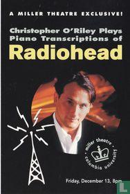 Miller Theatre - Radiohead