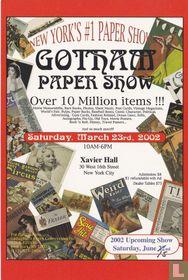 Gotham Paper Show