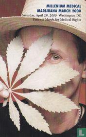 Millenium Medical Marijuana March 2000