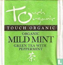 Organic Mild Mint