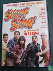 Shouf Shouf - Tv-serie seizoen 1