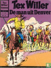 De man uit Denver