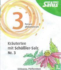 3 Ferrum phosphoricum