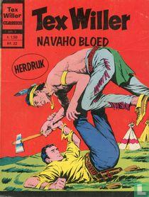 Navaho bloed kopen