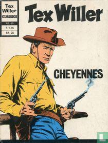 Cheyennes kopen
