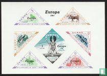Europazegels