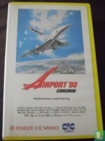 Airport '80 Concorde