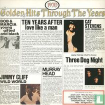 Golden Hits Through The Years 1970