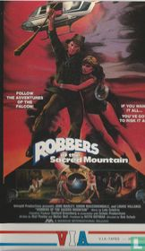 Robbers of the Sacred Mountain