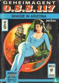 Invasie in Arizona