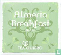 Almeria Breakfast
