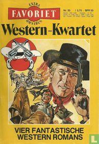Western Kwartet 30