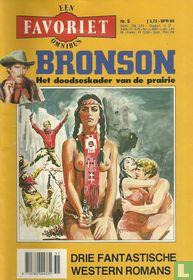 Bronson Omnibus 5