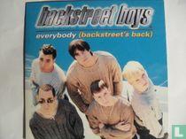 Everybody (Backstreet's back)