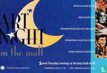 Smithsonian - Art Night on the Mall