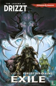 Forgotten Realms - The Legend of Drizzt - Exile