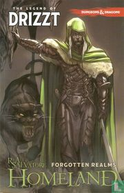 Forgotten Realms - The Legend of Drizzt - Homeland