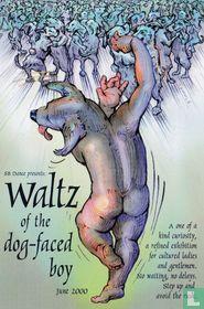 0156 - SB Dance - Waltz of the dog-faced boy