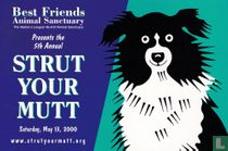 0161 - Best Friends Animal Sanctuary