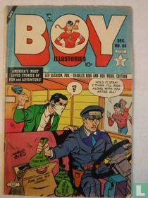 Boy Comics 84