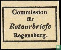 Comissie voor Retourbrief Regensburg