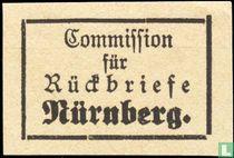 Commission für Rückbriefe Nurnberg