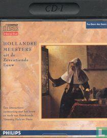 Hollandse meesters uit de zeventiende eeuw