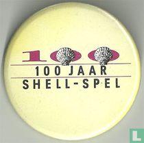100 jaar Shell - spel