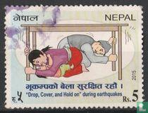 Aardbevinghandeling
