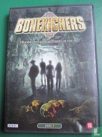 Bonekickers - Deel 3