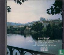 Dvorak Cello Concerto in B Minor Op. 104