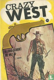 Crazy West 56