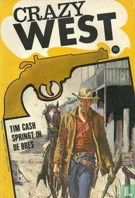 Crazy West 30