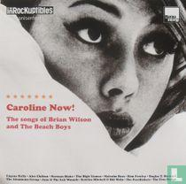 Caroline Now! (The Songs of Brian Wilson and The Beach Boys)